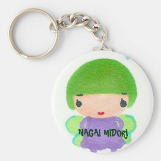 midori key chain