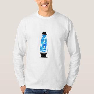 Mids logo long sleeve tee shirts