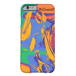 """Midsummer Doldrums"" iPhone 6 Case Barely There iPhone 6 Case"
