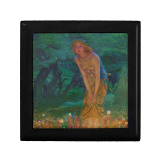 Midsummer Night Dream Fairy Circle Gift Box