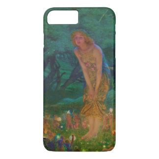 Midsummer Night Dream Fairy Circle iPhone 7 Plus Case