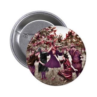 Midsummer Night's Dream 6 Cm Round Badge