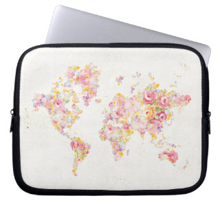 Midsummer World Laptop Sleeve