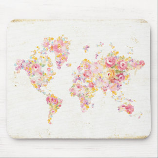 Midsummer World Mouse Pad