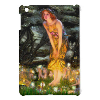 Midsummer's Eve - add a pet Cover For The iPad Mini