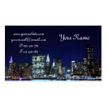 Midtown Manhattan Skyline, New York City