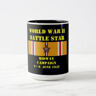 Midway Campaign Coffee Mug