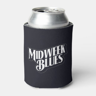 Midweek Blues Stubby Holder