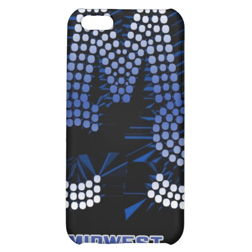 Midwest Comedy PHONEcase (v2) iPhone 5C Covers