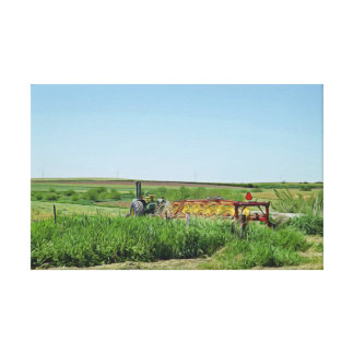 Midwest Farming Equipment Photography Wall art