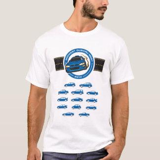 Midwest Subaru Meet T-Shirt