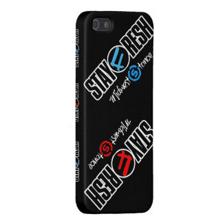 MidwestStance - Stay Fresh Cover For iPhone 5