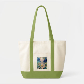 Midwives green bag