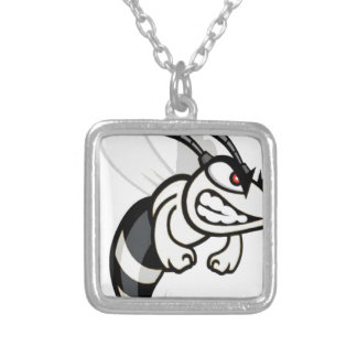 Midwood High School Hornets Necklaces