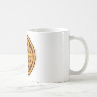 Miegle knot mug