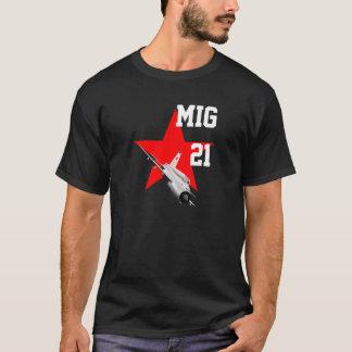 Mig 21 T-Shirt
