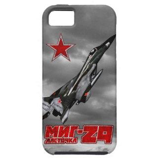MiG-29 iPhone 5 Case
