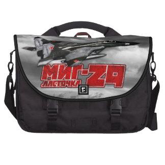 MiG-29 Commuter Bag