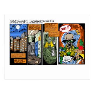 miggity cards postcard