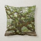 Mighty Angel Oak Cushion