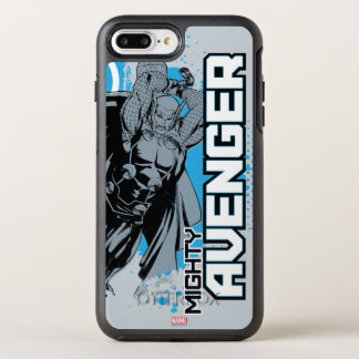 Mighty Avenger Character Graphic OtterBox Symmetry iPhone 8 Plus/7 Plus Case