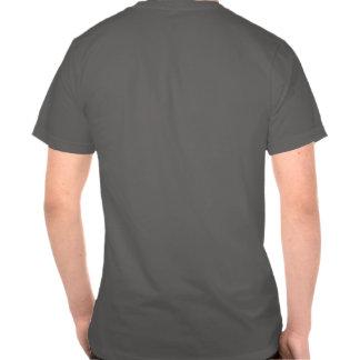 Mighty Dog Hotdog T Shirts
