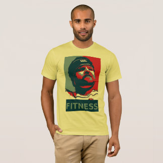 Mighty Fitness T-Shirt