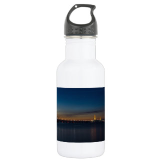 Mighty Mac At Night Pano 532 Ml Water Bottle
