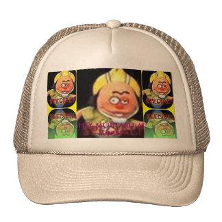 Mighty Mobtard Army MMA Hats