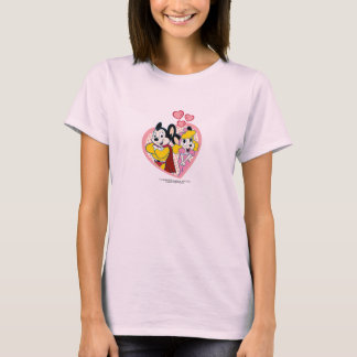 Mighty Mouse in Love T-Shirt