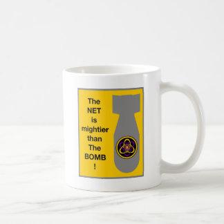 Mighty Net 1 Mug