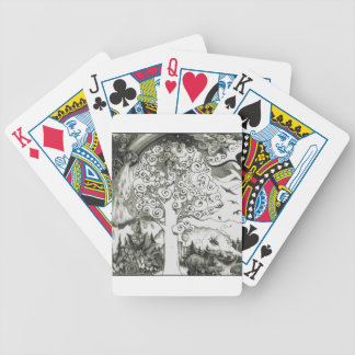 MIGHTY TREE Page 2 Bicycle Playing Cards