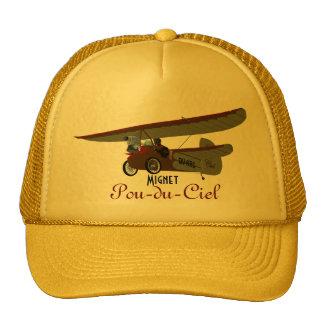 Mignet Pou-du-Ciel Trucker Hat