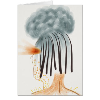 Migraine Cloud Card
