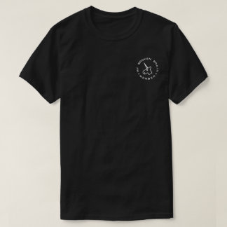 Migraine Tee Dark Color
