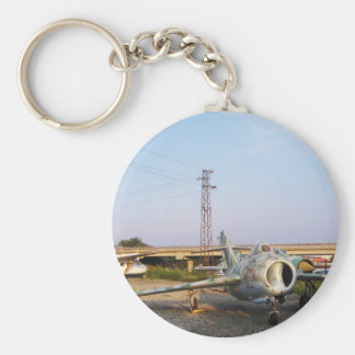 MIGs Down Key Chains