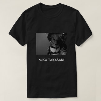 MIKA TAKASAKI T-Shirt Sadistic Dance