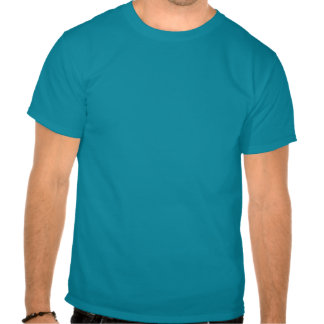 Mike At 90 Percent Blue T-Shirt