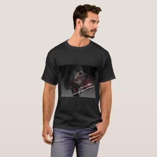 Mike Atkins Gorilla Cyborg T-Shirt