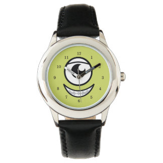 Mike Face Watches