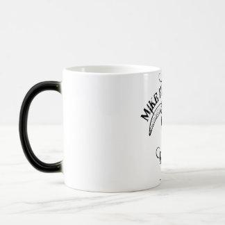 Mike Hernandez Band Logo Mug