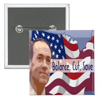 Mike Huckabee s Balance Cut Save Petition Button