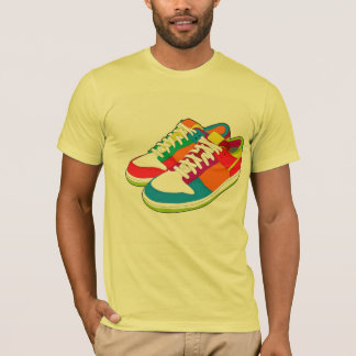 Mike Shoes T-Shirt