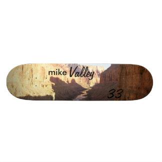 mike v pro model skate board decks