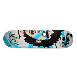 Mike's Board Skateboard