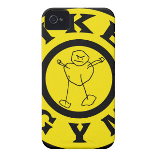 Mikes Gym Case-Mate iPhone 4 Cases