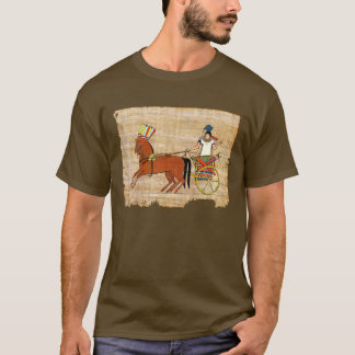 Miketz - Joseph's Chariot T-Shirt