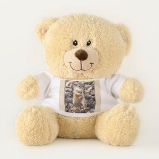 Mikey Ground Squirrel Teddy Bear