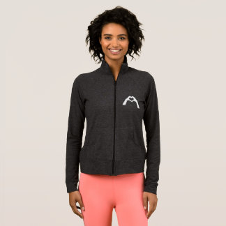 Mikey Shanley Runner's Jacket