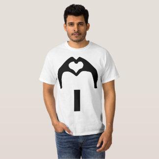 Mikey Shanley T-shirt Basic
